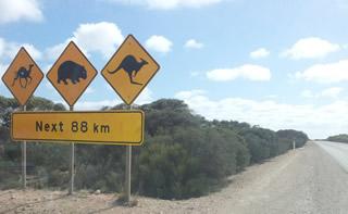 australia-signpost
