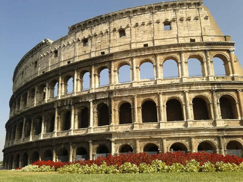 Will trips to Rome be any different?