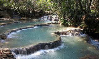 waterfall loas